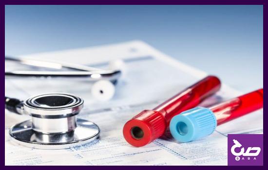 بررسی جواب ازمایش عفونت والتهاب