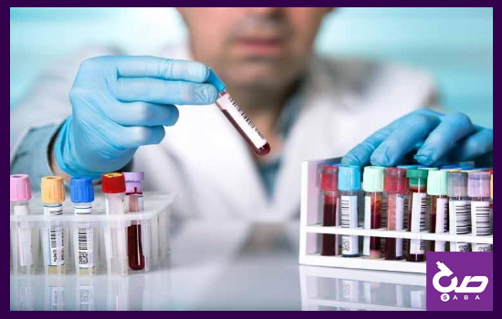 بررسی جواب ازمایش خونشناسی
