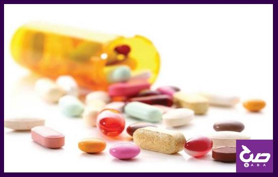 آزمایش بررسی میزان دارو