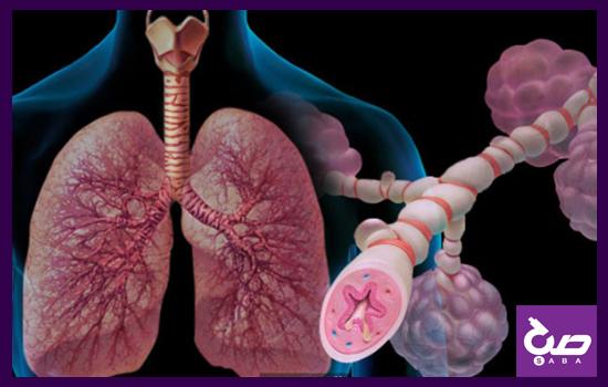 بیماری آسم و علائم ان