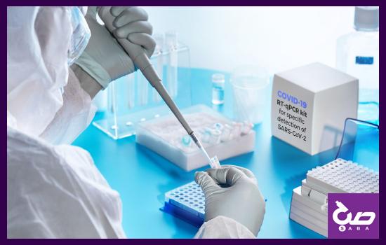 روش انجام تست PCR